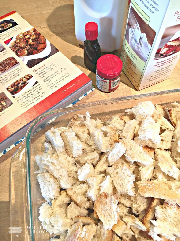 Pioneer Woman, French toast bake, breakfast, brunch