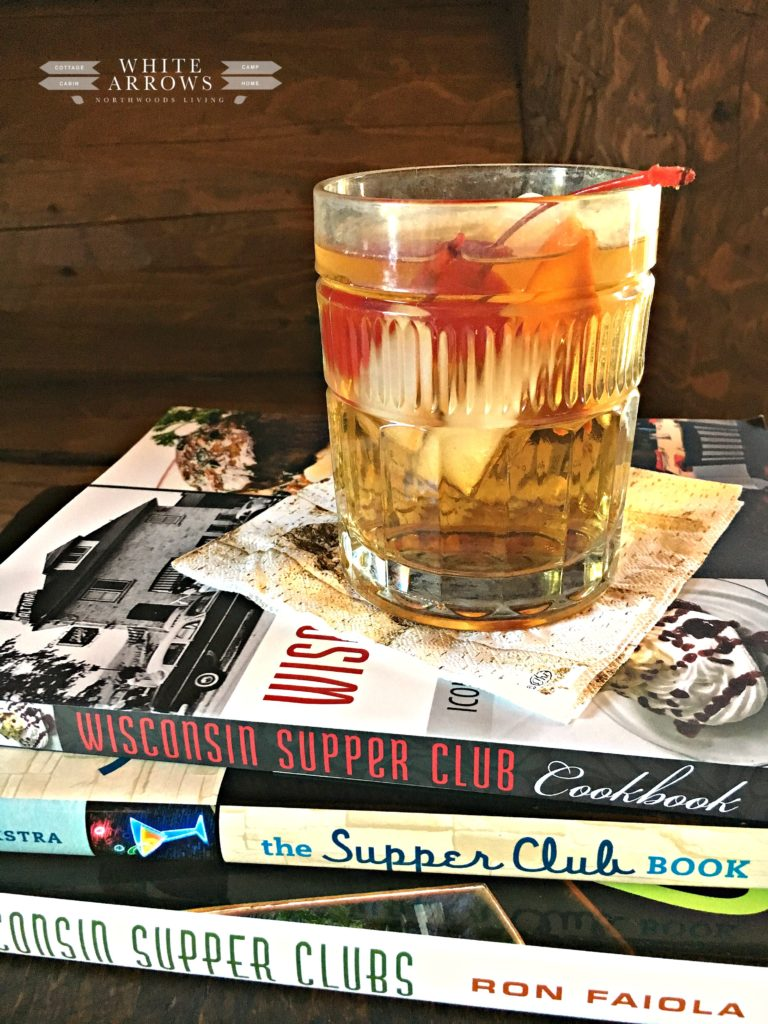 Old Fashioned, Wisconsin Supper Club