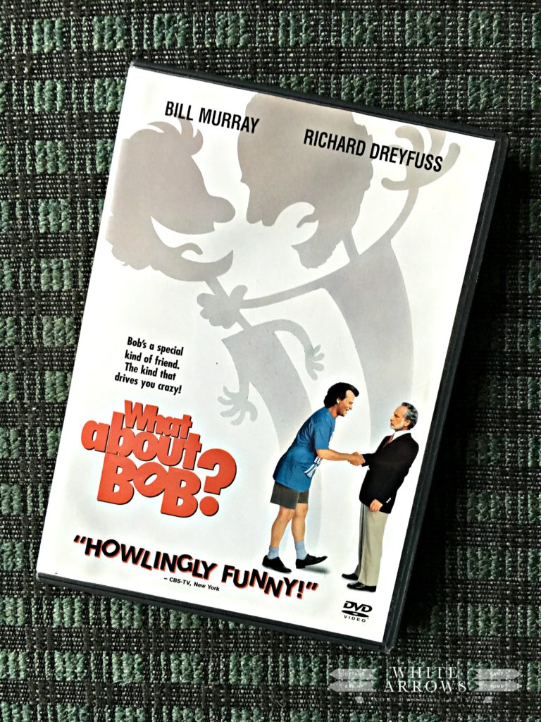 What About Bob, Family Movie Night