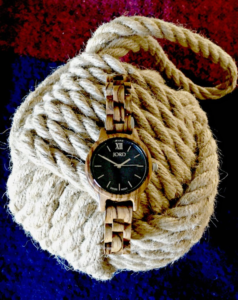 Jord, Jord wood watches, wood watch, unique watch, women's watch, summer style, spring style, nautical