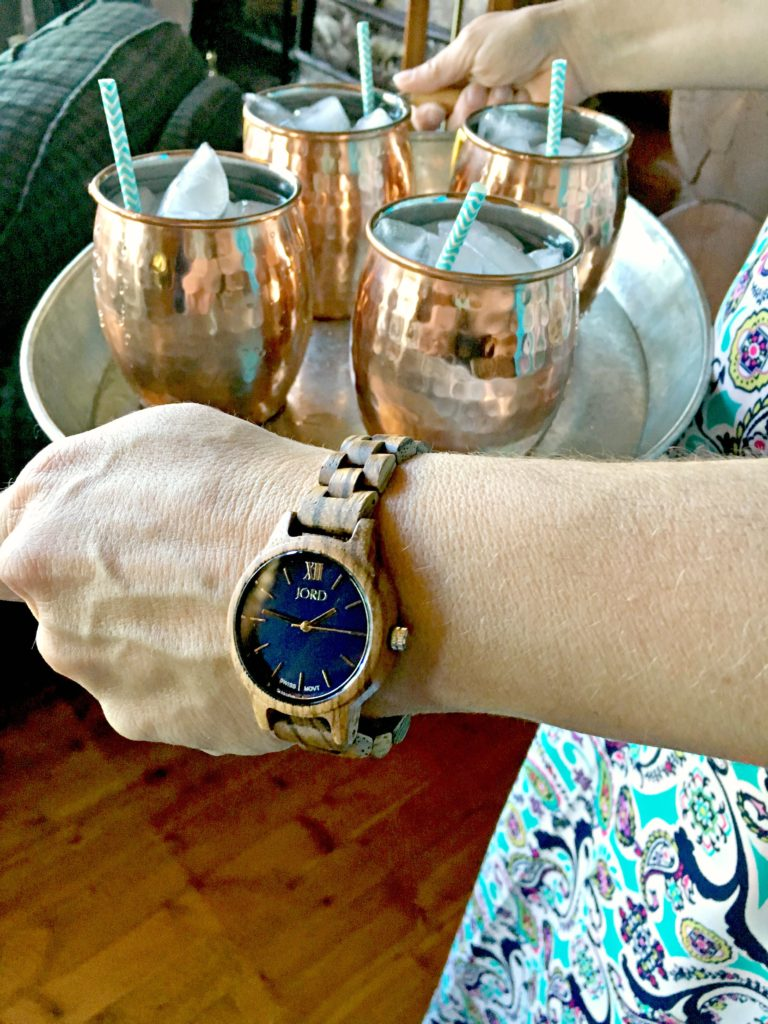 wood watch, Jord, Jord wood watches, nautical, lake girl, lake style, unique watch, women's watch, beach style