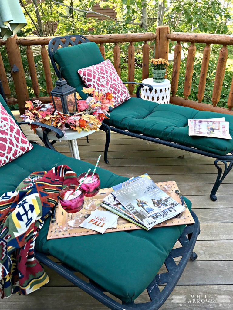 Fall Decor, Autumn Decor, Porches, Patios