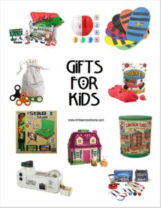 Holiday Gifts For Kids, Christmas Gifts, Gifts, Gifts for Kids, Kids Gifts, Presents for Kids