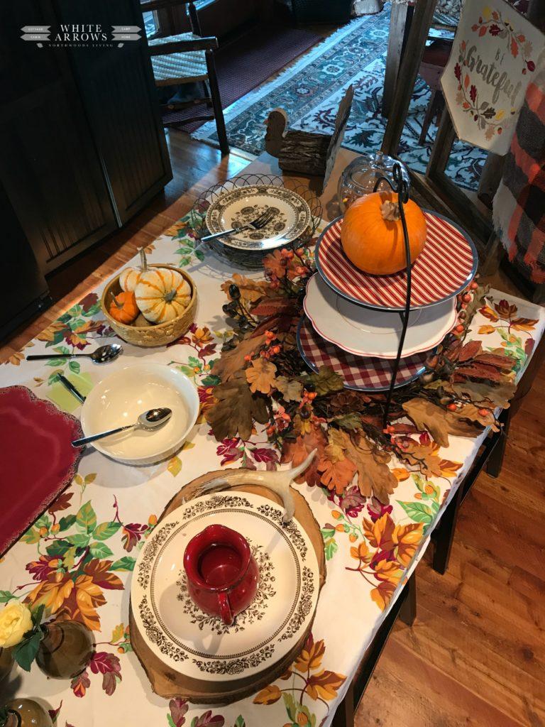 Thanksgiving Buffet, Thanksgiving Preparation, Thanksgiving