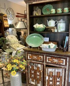 White Arrows Home Antiques