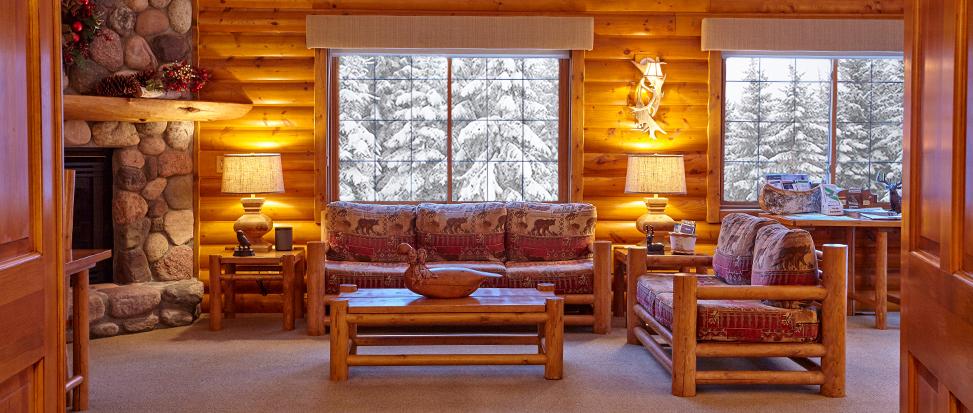 Lodge at Manitowish Waters