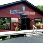 Minocqua, Antique Shop, 13th Colony