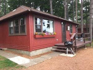Reentmeisters Pine Arbor Resort, Vacation Rental, Northwoods, Arbor Vitae