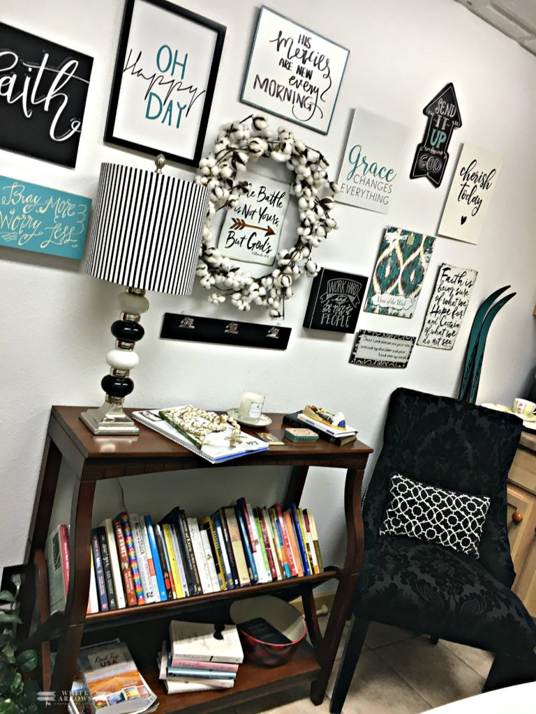 Laundry Room, Laundry, Gallery Wall, Prayer Room, Quiet Time, She Shed
