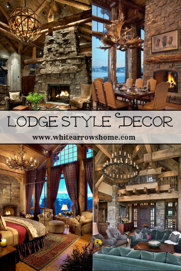 lodge-style-decor