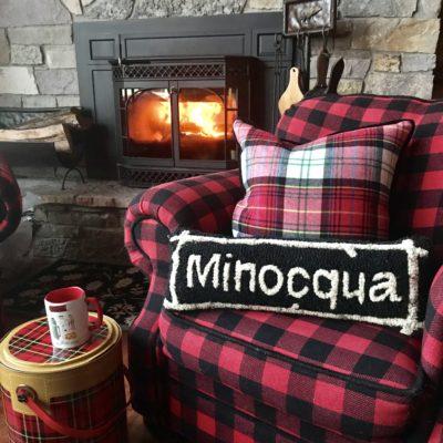 Winter Vacation to Minocqua