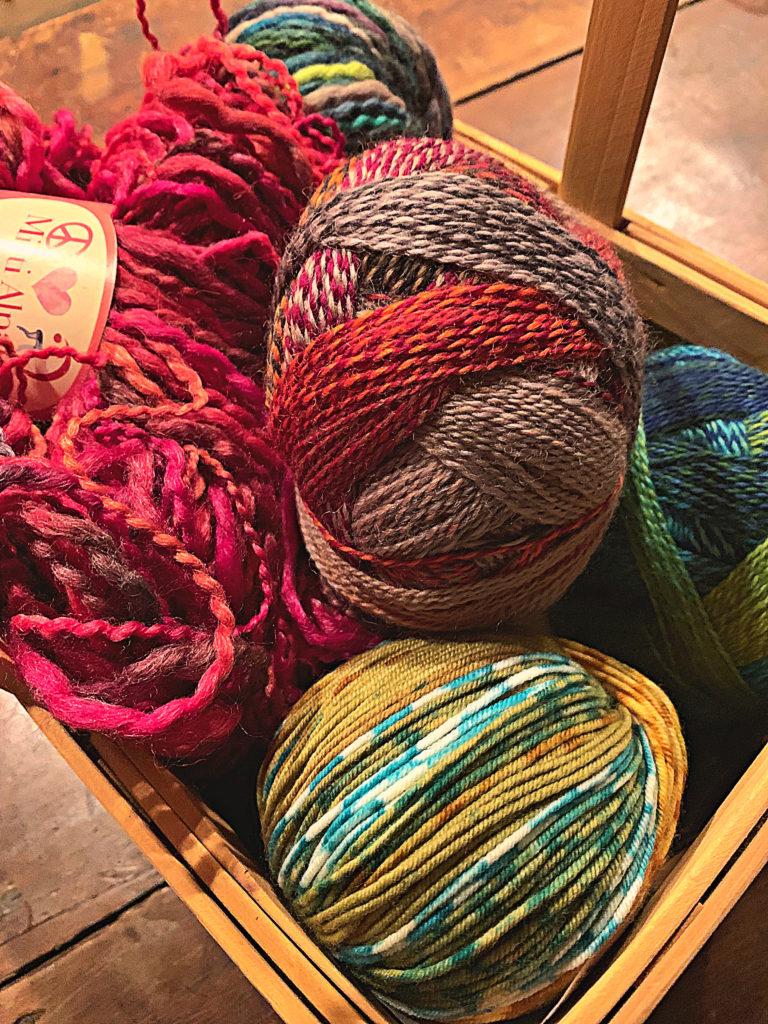 yarn-basket-diy
