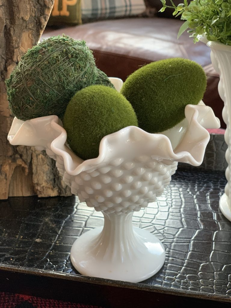 spring-decorated-tray-milk-glass-moss-eggs