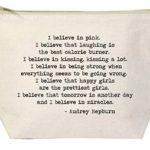 audrey-hepburn-makeup-bag-mother's-day-gift-idea