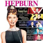audrey-hepburn-movie-collection-mother's-day-gift-idea