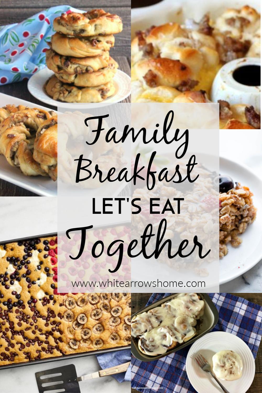 family-breakfast-recipes