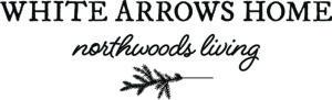 White Arrows Home Secondary Logo