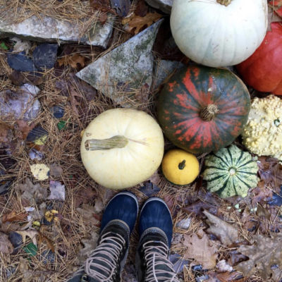My Favorite Boots for Fall and Winter