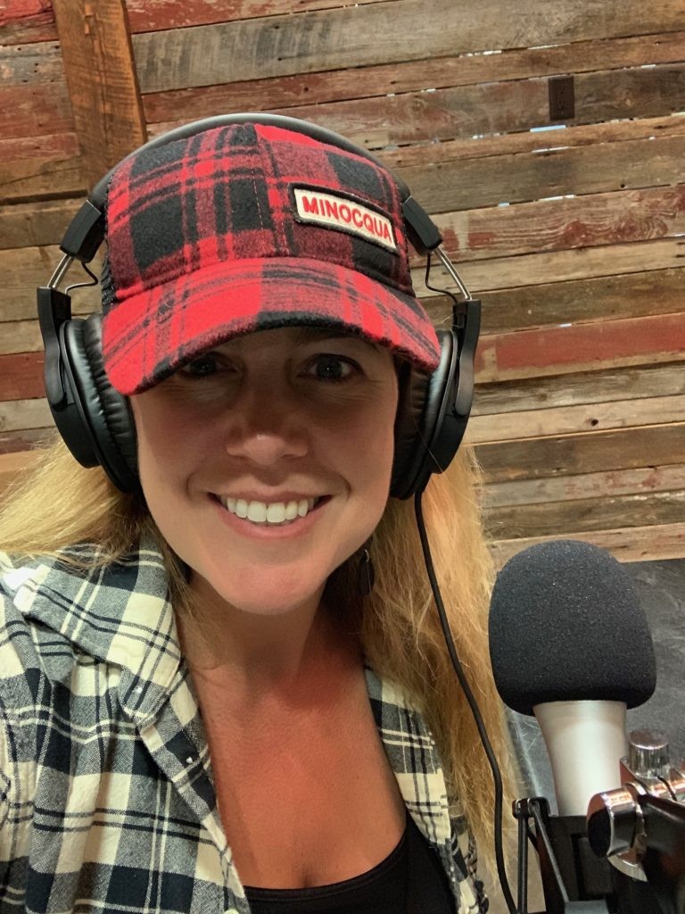 the cabincast podcast kristin lenz