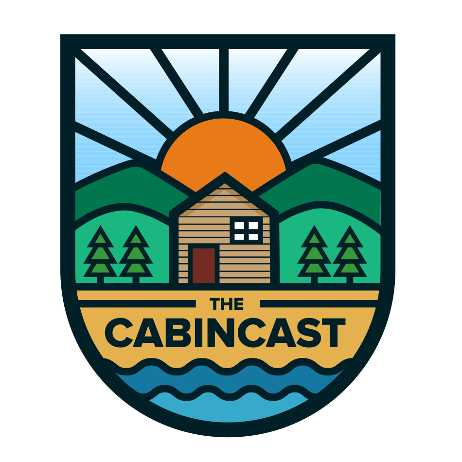 the cabincast podcast