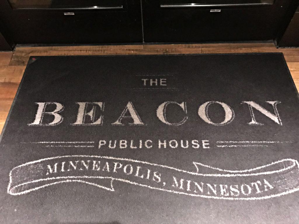beacons restaurant the graduate minneapolis