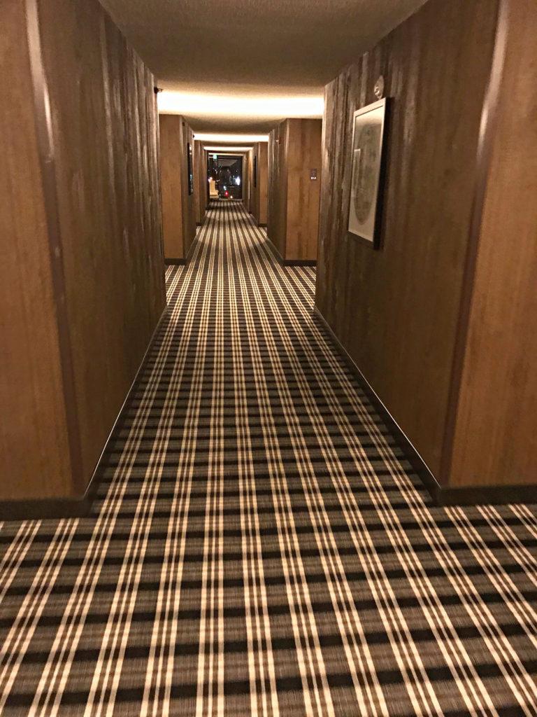 graduate minneapolis hallway carpet