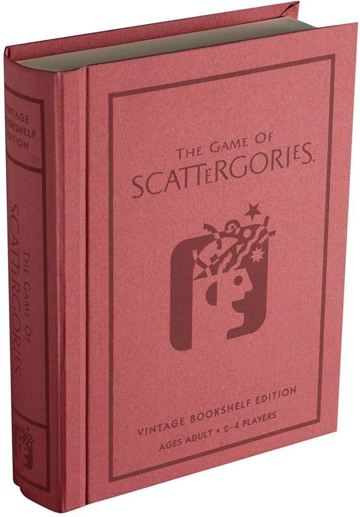 bookshelf games scattergories