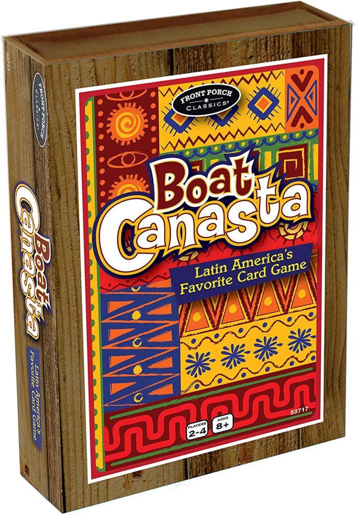 canasta game Christmas Gift