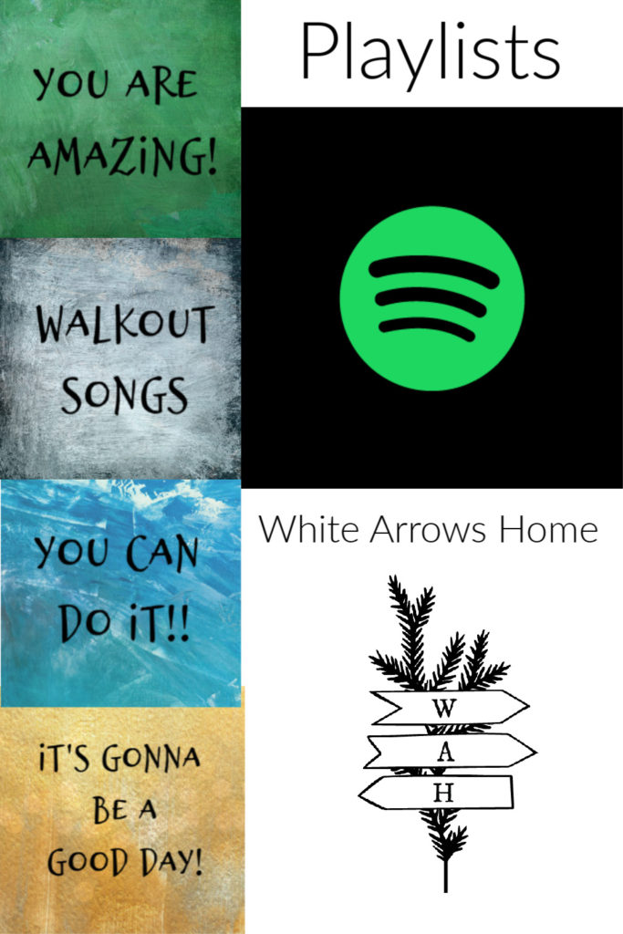 Motivating Playlists