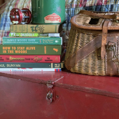 Book Recommendations for Tween Boys