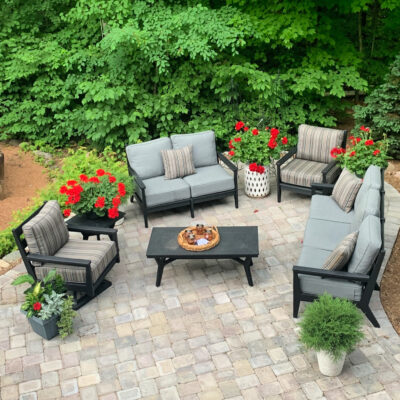 Backyard Patio Remodeling Project Part Two