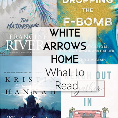 What to Read + Gift Ideas For Book Lovers
