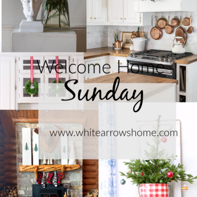 Welcome Home Sunday Week 100
