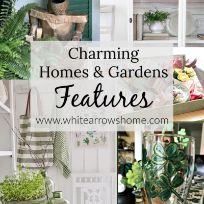Charming Homes & Gardens Week 48