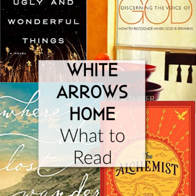 Four Books to Read This Month