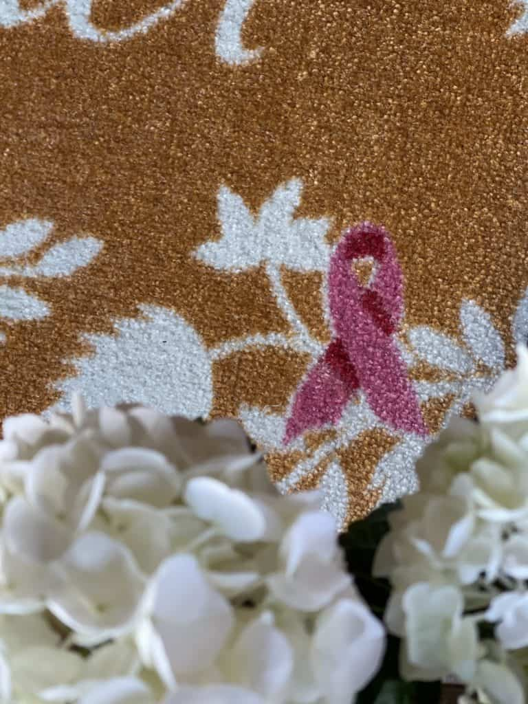 Carpet One Welcome a Cure Mat