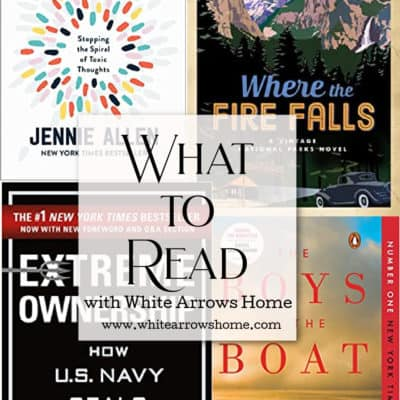 Fireside Book Club- Reading Recommendations