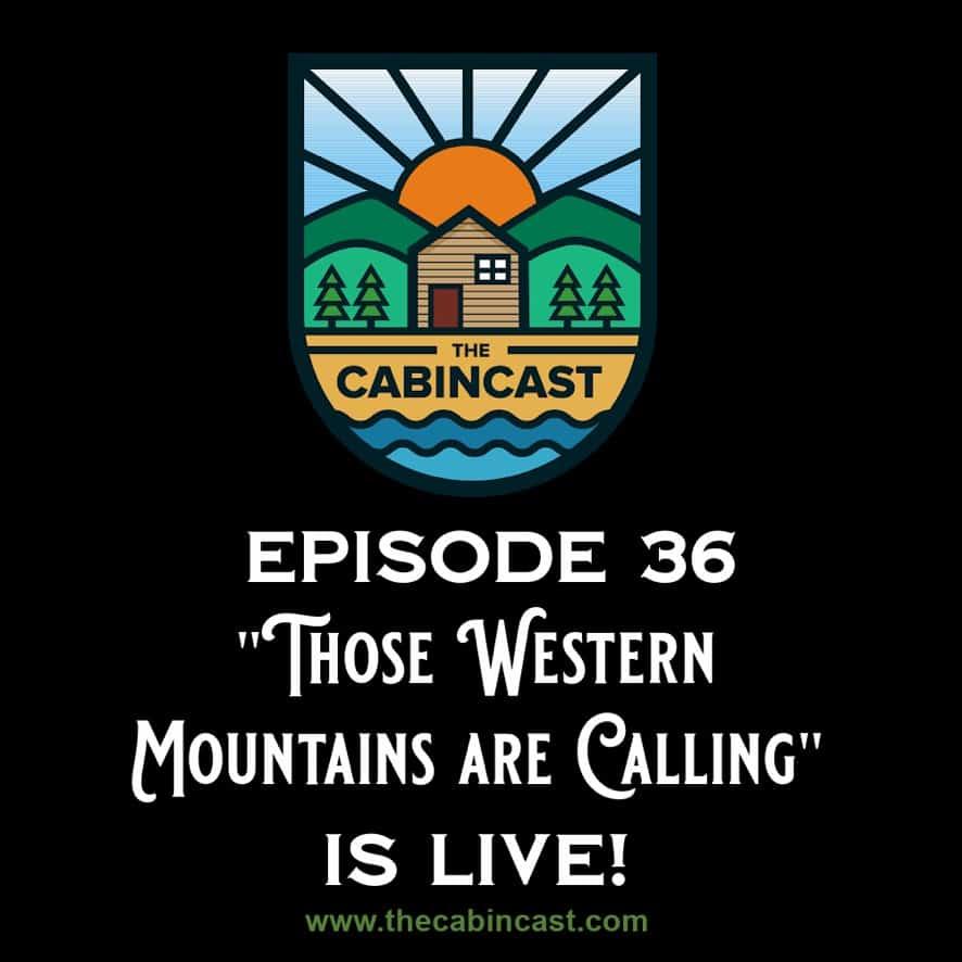 The Cabincast Podcast