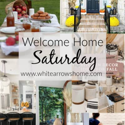 Welcome Home Saturday with Open Doors Open Hearts