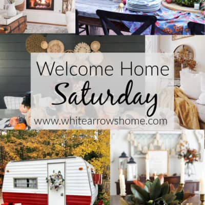 Welcome Home Saturday with Midwest Life and Style